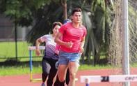 """Trung tâm huấn luyện thể thao Quốc gia Hà Nội: Thành công đằng sau phương án """"giãn cách"""" gần 1.000 người"""