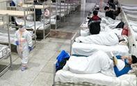 Trung Quốc, Hàn Quốc ghi nhận thêm hàng chục ca nhiễm Covid-19 mới