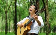 Nhạc sĩ, ca sĩ khiếm thị Hà Chương truyền cảm hứng đến các bạn trẻ