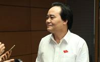 Bộ trưởng Phùng Xuân Nhạ nói gì về Chủ tịch tỉnh Quảng Ninh kiêm nhiệm Hiệu trưởng?