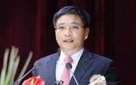 """Chủ tịch Tỉnh kiêm nhiệm Hiệu trưởng: Bộ Giáo dục khẳng định """"ông Nguyễn Văn Thắng đáp ứng được điều kiện, tiêu chuẩn này"""""""