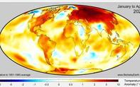 Kỷ lục đáng lo ngại: Nhiệt độ của Siberia có nơi lên tới gần 40 độ