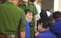 Hai người nhận hơn 2 tỷ đồng để nâng điểm kỳ thi THPT quốc gia ở Sơn La bị đề nghị 23-25 năm tù