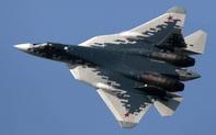 """Trung Quốc """"dìm hàng"""" Su-57 Nga: Chỉ xứng là tiêm kích thế hệ 4!"""