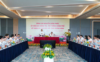 """Thủ tướng: Quảng Ninh là hình mẫu về chuyển đổi mô hình kinh tế thành công từ """"đen sang xanh"""""""