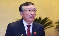 Chánh án Nguyễn Hòa Bình: Hòa giải về mặt bản chất là khơi dậy lòng vị tha