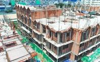 Bất chấp dịch Covid-19, nhà phố và biệt thự tại Tp.HCM tiếp tục tăng giá