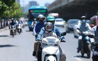 Đầu tuần nắng nóng gay gắt trở lại Hà Nội và các tỉnh Bắc Bộ với nền nhiệt trên 38 độ, cảnh báo mưa giông vào chiều tối