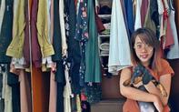 Có nên tối giản tủ quần áo, chia sẻ của cô gái trẻ mê thời trang tại Sài Gòn sẽ đánh thức chuyện dọn dẹp mà lâu nay nhiều chị em vẫn thường làm lơ