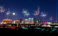 Sòng bài Las Vegas đã sẵn sàng cho ngày quay lại