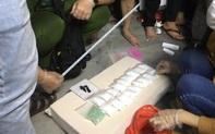 """Huế: Phá chuyên án 420B, bắt giữ Đạt """"Bom"""" cùng hơn 1kg ma túy"""