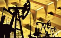 Thị trường ngày 26/05: Giá vàng giảm do nhà đầu tư chốt lời, dầu ổn định