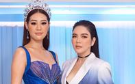 """Showbiz Việt có thêm cặp chị em nhan sắc """"không phải dạng vừa"""" Lý Nhã Kỳ - Khánh Vân"""