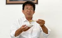 """Người Nhật ngỡ ngàng khi lần đầu dùng thử natto """"Made in Vietnam"""""""