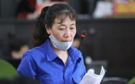 """Nữ chuyên viên Phòng Khảo thí nhận hối lộ để nâng điểm ở Sơn La: """"Nếu không làm vậy bị cáo sẽ không thể tồn tại"""""""