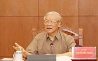 Tổng Bí thư, Chủ tịch nước: Hết năm nay kết thúc điều tra 13 vụ án