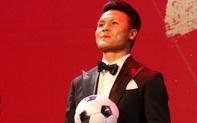 Quang Hải đăng bài cảm ơn sau khi giành Quả bóng bạc Việt Nam, fan lại tới tấp chê chuyện đời tư