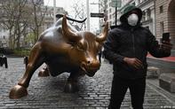 Wall Street Journal: Điều tồi tệ nhất đã qua với kinh tế Mỹ!