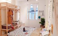"""Không cần khoan tường hay đóng đinh, chị em vẫn có thể """"decor"""" nhà ngon ơ chỉ với mấy món hay ho này"""