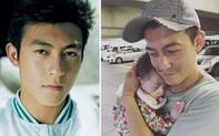 """""""Gã trai tồi nhất châu Á"""" ngày ấy - bây giờ: Ăn chơi cỡ nào có con vào cũng khác hẳn"""