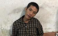 Cướp xe bị dân truy đuổi, gã thanh niên quay sang dùng dao khống chế bé gái 3 tuổi