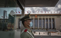 Trung Quốc gia tăng ngân sách quân sự, sẵn sàng chiến đấu trước mối đe dọa an ninh