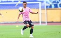 Quả bóng Vàng Đỗ Hùng Dũng muốn cùng CLB Hà Nội lập nên kì tích lịch sử tại đấu trường V-League