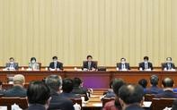 Việt Nam nêu lập trường việc Trung Quốc thông qua luật an ninh Hongkong