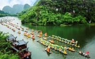 Tuần lễ Du lịch Ninh Bình 2020 đón gần 20 nghìn lượt khách