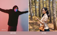 """Cuộc sống trước và sau """"giãn cách xã hội"""" khác biệt thế nào qua ống kính của giới trẻ"""