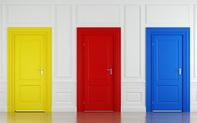 Đâu là cánh cửa bạn muốn bước vào nhất? Câu trả lời sẽ tiết lộ bạn là người thông minh hay cứng đầu, chấp nhận hy sinh bản thân mình