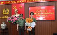 Trung tướng Nguyễn Khắc Khanh thôi giữ chức Cục trưởng Cục An ninh chính trị nội bộ, Bộ Công an