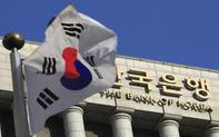 Hàn Quốc giảm lãi suất xuống mức thấp nhất kể từ năm 1999, báo hiệu một năm kinh tế tồi tệ