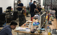 Ông trùm đường dây đánh bạc 64.000 tỷ đồng tại Hà Nội trả công đàn em hàng nghìn USD/tháng