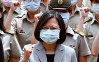 Vị trí của vũ lực quân sự trong căng thẳng Mỹ-Trung về Đài Loan?