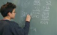 Đây là bài toán nằm trong kỳ thi dành cho những học sinh xuất sắc nhất lứa tuổi 11-12, bạn có đủ tự tin đưa ra đáp án đúng?