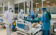 """TP.HCM: Bệnh nhân ở """"ổ dịch"""" Buddha lại tái dương tính lần 2 với SARS-COV-2, phải quay trở lại viện điều trị lần thứ 3"""