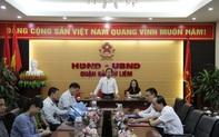 Không đáp ứng được yêu cầu công việc, Chủ tịch phường ở Hà Nội viết đơn xin nghỉ công tác