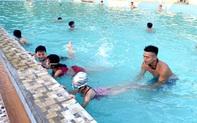Tổ chức Lễ phát động toàn dân tập luyện môn bơi, phòng, chống đuối nước tỉnh Tuyên Quang năm 2020