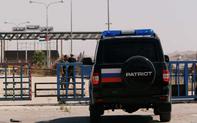 Nga có hành động quân sự mới tại Syria