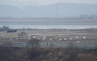 LHQ đưa ra kết luận bất ngờ vụ nổ súng giữa hai miền Triều Tiên