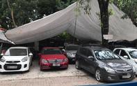 Đủ chiêu kích cầu, thị trường ô tô cũ vẫn ế thảm hại