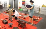 Bảo tàng Hà Nội: Dốc toàn lực cho công tác trưng bày
