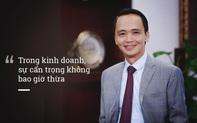 """Ông Trịnh Văn Quyết: """"Tôi chưa bao giờ nói tài chính của Bamboo khó khăn"""""""