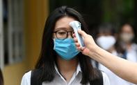 Cục trưởng Mai Văn Trinh khuyến cáo cách phòng chống gian lận thi cử do đeo khẩu trang