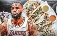 Tiết lộ thực đơn giảm cân hàng ngày giúp giữ vững phong độ hủy diệt ở tuổi 35 của siêu sao NBA