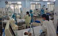 Vụ 7 người mắc kẹt trong ngôi nhà bốc cháy: Cha chết sau khi nhập viện, mẹ và 2 con đang tích cực điều trị
