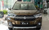 Suzuki XL7 lùi ngày ra mắt Việt Nam: Khan hàng trong vài tháng tới, khả năng 'dẫm vết xe đổ' của Ertiga