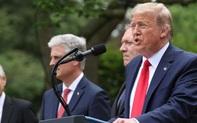 """Nguồn cơn Tổng thống Trump bất ngờ """"đảo ngược"""" quyết tâm họp G7 hoành tráng tại Nhà Trắng"""