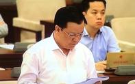 Ủy ban Thường vụ Quốc hội xem xét một số cơ chế, chính sách đặc thù với TP Hà Nội